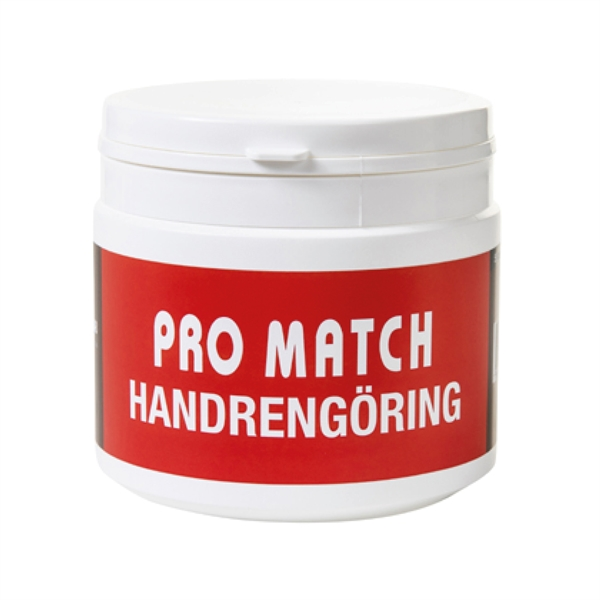 Pro Match Handregöring 500 ml